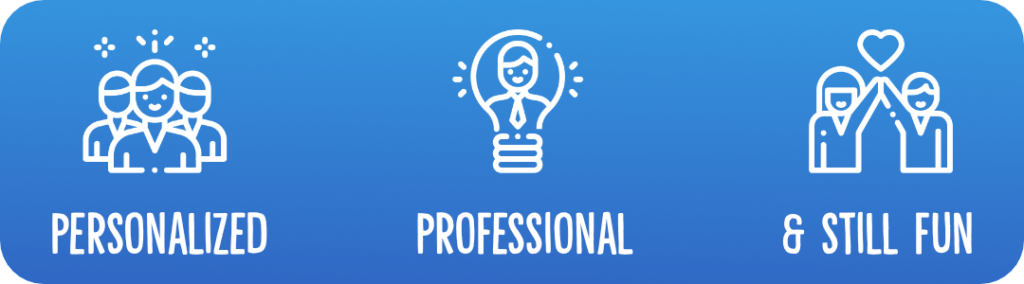 Personalize, professional & still fun online IB tutoring.